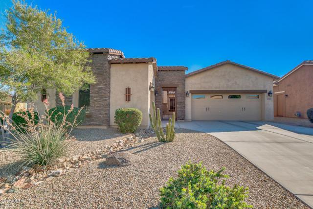 17009 S 178TH Avenue, Goodyear, AZ 85338 (MLS #5843072) :: Kelly Cook Real Estate Group