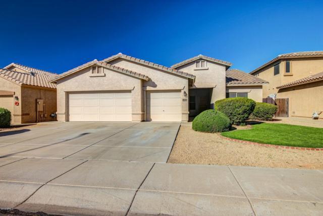 12928 W Flower Street, Avondale, AZ 85392 (MLS #5843124) :: The Daniel Montez Real Estate Group
