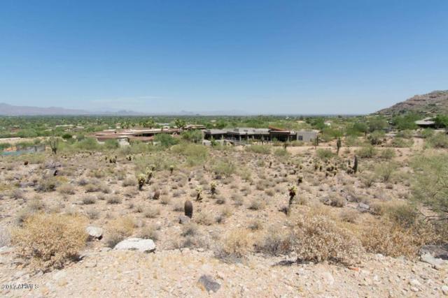 7560 N Hummingbird Lane, Paradise Valley, AZ 85253 (MLS #5843149) :: Lux Home Group at  Keller Williams Realty Phoenix