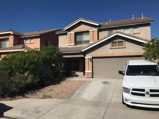 796 E Payton Street, San Tan Valley, AZ 85140 (MLS #5843163) :: Yost Realty Group at RE/MAX Casa Grande