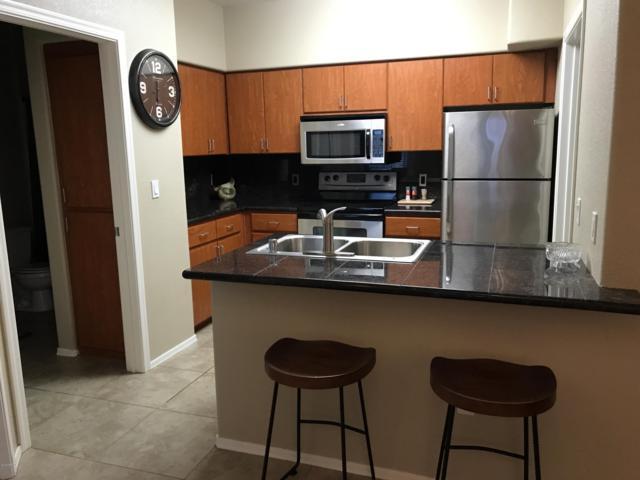 5302 E Van Buren Street #2028, Phoenix, AZ 85008 (MLS #5843212) :: The Garcia Group