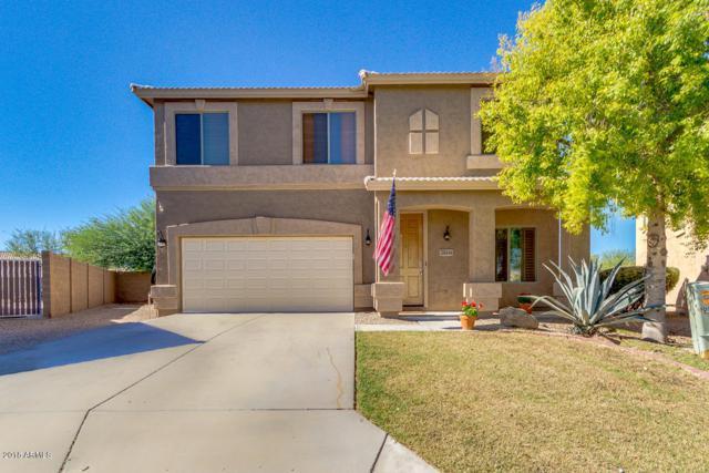 28844 N Saddle Way, San Tan Valley, AZ 85143 (MLS #5843228) :: RE/MAX Excalibur