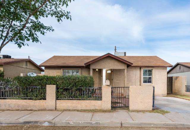 32 W Whyman Avenue, Avondale, AZ 85323 (MLS #5843229) :: The Daniel Montez Real Estate Group