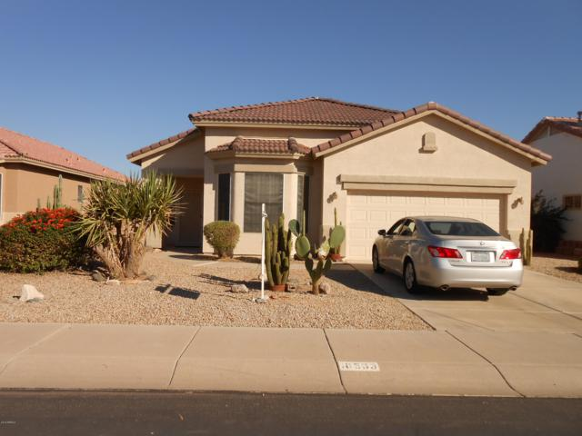 18563 N 116TH Drive, Surprise, AZ 85378 (MLS #5843248) :: CC & Co. Real Estate Team
