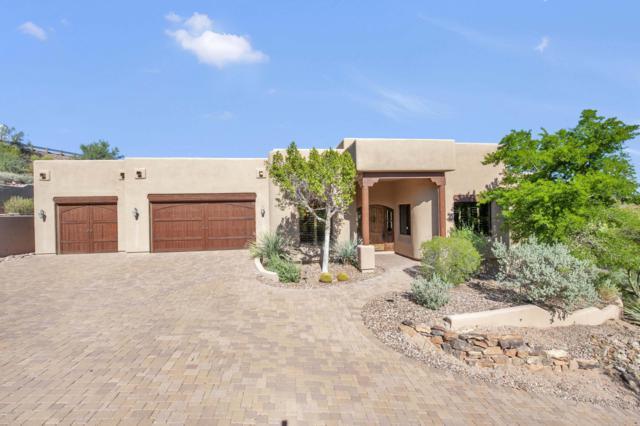 10327 N Fire Canyon, Fountain Hills, AZ 85268 (MLS #5843266) :: The Daniel Montez Real Estate Group
