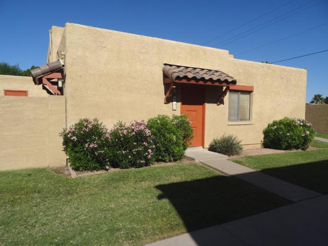948 S Alma School Road #131, Mesa, AZ 85210 (MLS #5843268) :: Riddle Realty