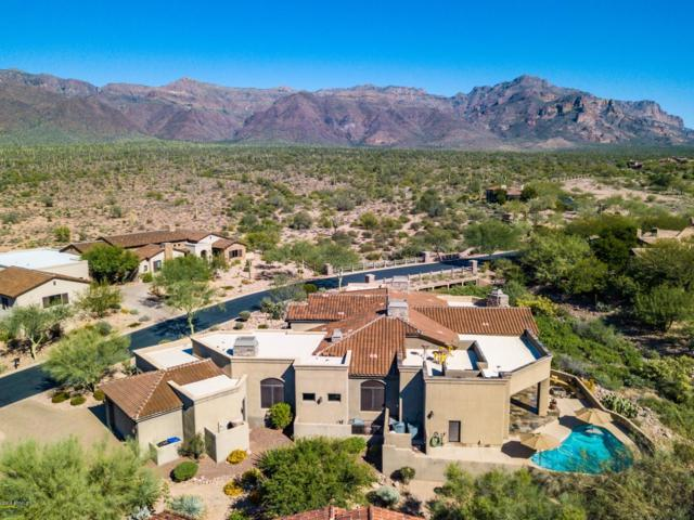 7591 E Usery Pass Trail, Gold Canyon, AZ 85118 (MLS #5843296) :: Scott Gaertner Group