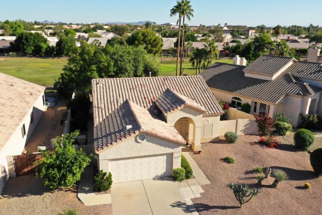 6121 W Irma Lane, Glendale, AZ 85308 (MLS #5843334) :: The Garcia Group