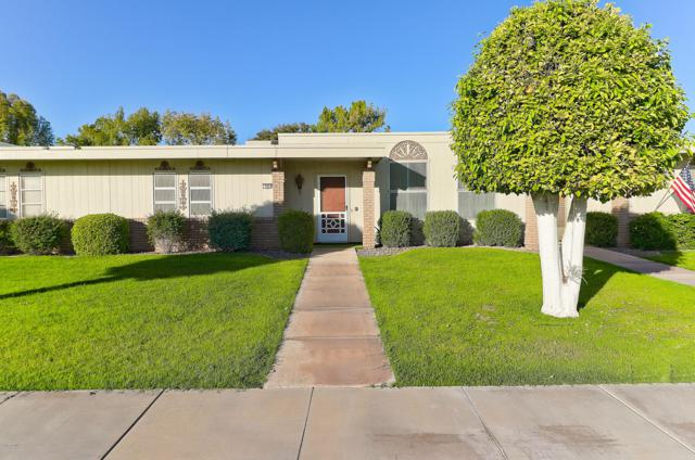 9954 W Forrester Drive, Sun City, AZ 85351 (MLS #5843338) :: The Everest Team at My Home Group