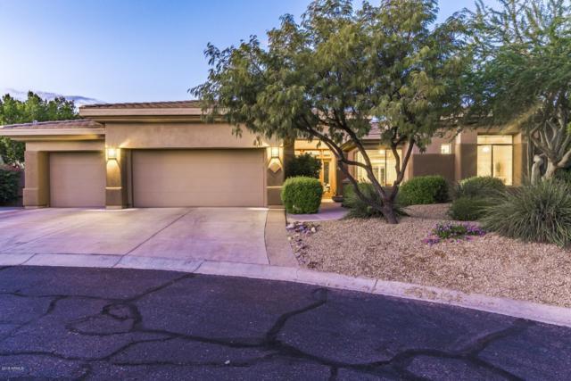 10940 E Cosmos Circle, Scottsdale, AZ 85255 (MLS #5843361) :: RE/MAX Excalibur