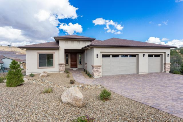 1073 Skillet Court, Prescott, AZ 86301 (MLS #5843374) :: The W Group