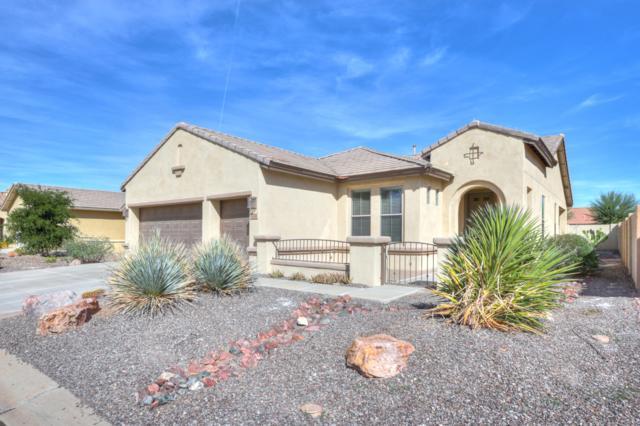 5274 W Pueblo Drive, Eloy, AZ 85131 (MLS #5843387) :: Yost Realty Group at RE/MAX Casa Grande