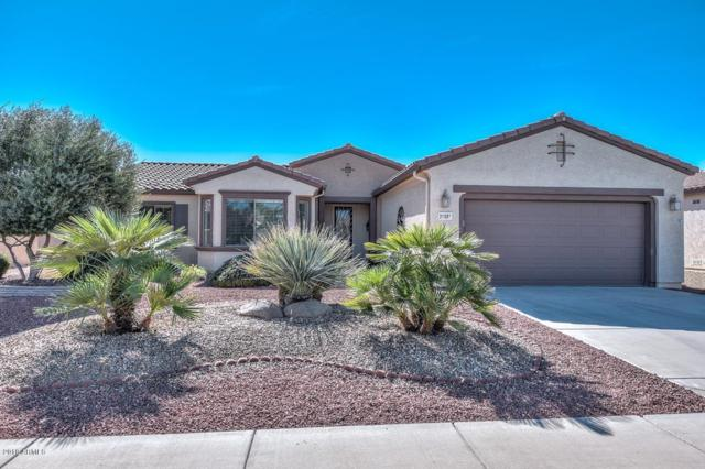 21081 N Circle Cliffs Drive, Surprise, AZ 85387 (MLS #5843395) :: Kepple Real Estate Group