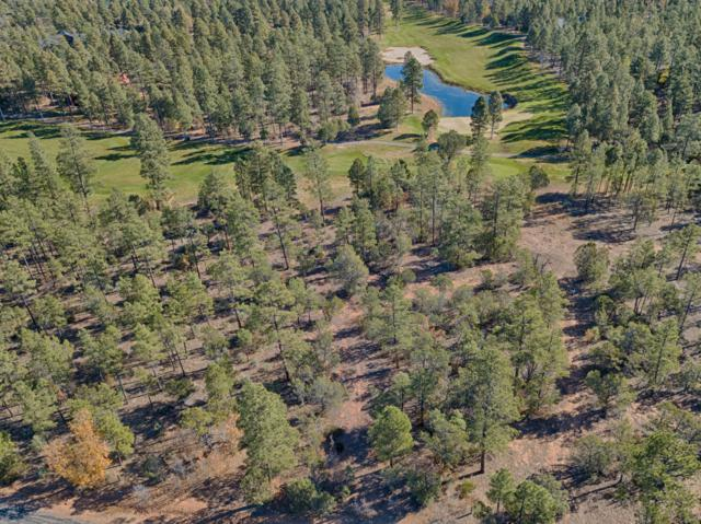 1541 S Falling Leaf Road, Show Low, AZ 85901 (MLS #5843401) :: Devor Real Estate Associates