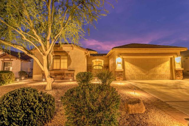 997 W Desert Lily Drive, San Tan Valley, AZ 85143 (MLS #5843410) :: The W Group