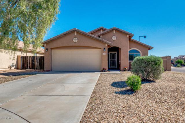 3899 N 297TH Circle, Buckeye, AZ 85396 (MLS #5843418) :: Lux Home Group at  Keller Williams Realty Phoenix