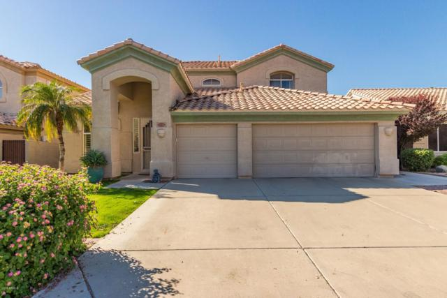 9758 S La Rosa Drive, Tempe, AZ 85284 (MLS #5843427) :: The W Group