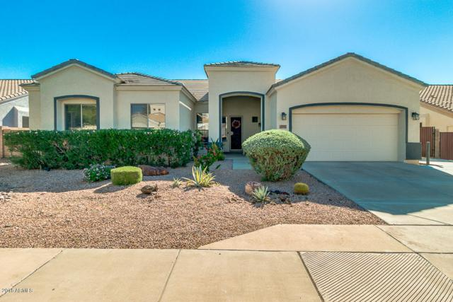 8661 E Hannibal Street, Mesa, AZ 85207 (MLS #5843458) :: Riddle Realty