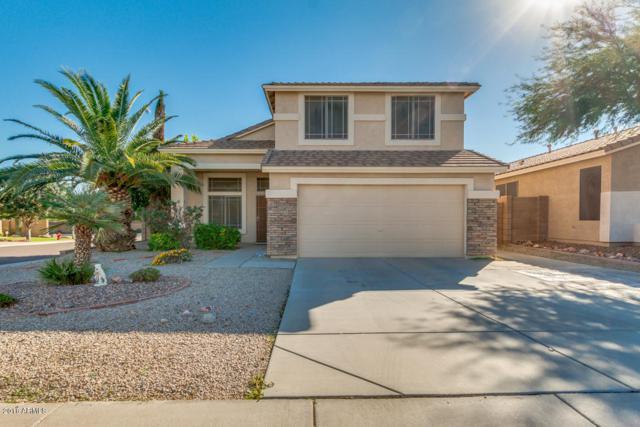 9137 W Clara Lane, Peoria, AZ 85382 (MLS #5843520) :: The Daniel Montez Real Estate Group
