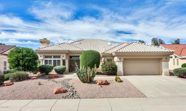 22208 N Via Montoya, Sun City West, AZ 85375 (MLS #5843532) :: Arizona Best Real Estate