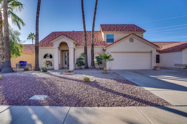 1243 E Campbell Avenue, Gilbert, AZ 85234 (MLS #5843578) :: Team Wilson Real Estate