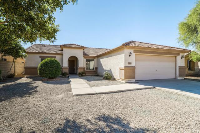 3753 E Elmington Circle, San Tan Valley, AZ 85140 (MLS #5843598) :: Yost Realty Group at RE/MAX Casa Grande