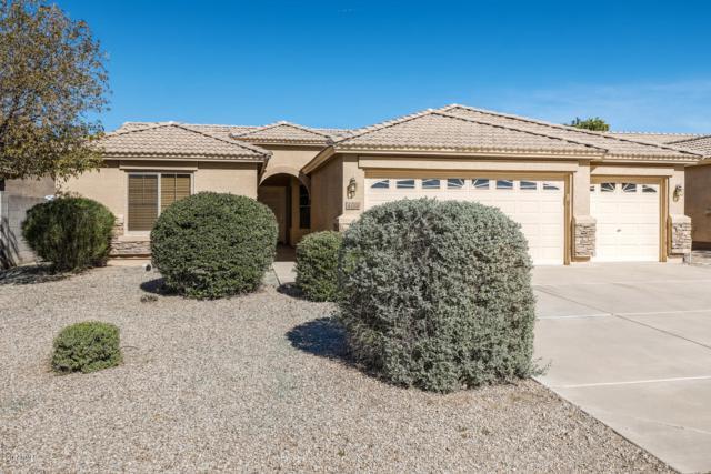 4100 E Stratford Place, Queen Creek, AZ 85140 (MLS #5843599) :: Yost Realty Group at RE/MAX Casa Grande