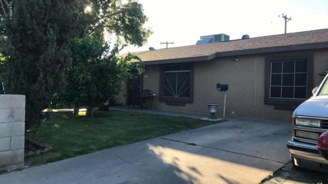 5833 W Turney Avenue, Phoenix, AZ 85031 (MLS #5843610) :: The W Group