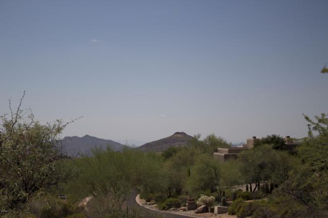 11433 E Salero Drive, Scottsdale, AZ 85262 (MLS #5843624) :: The Jesse Herfel Real Estate Group