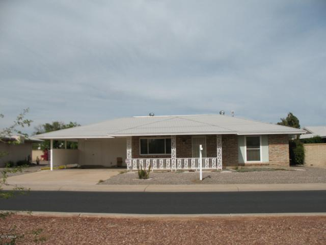 9922 W Alabama Avenue, Sun City, AZ 85351 (MLS #5843632) :: Riddle Realty