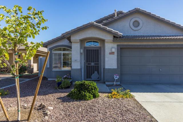21269 N 79TH Drive, Peoria, AZ 85382 (MLS #5843636) :: The Laughton Team