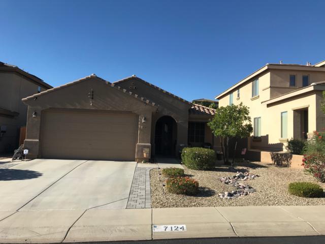 7124 W Red Hawk Drive W, Peoria, AZ 85383 (MLS #5843663) :: The Garcia Group
