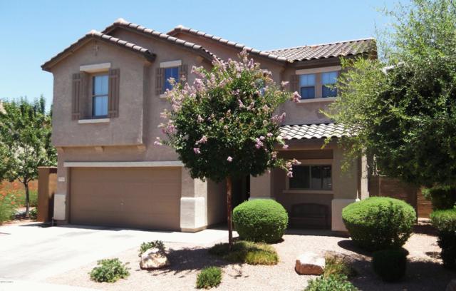 2743 S Sailors Way, Gilbert, AZ 85295 (MLS #5843665) :: Lux Home Group at  Keller Williams Realty Phoenix