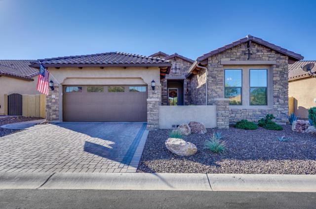 9117 E Indigo Street, Mesa, AZ 85207 (MLS #5843673) :: Desert Home Premier