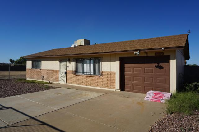 9494 W Concordia Drive, Arizona City, AZ 85123 (MLS #5843675) :: Yost Realty Group at RE/MAX Casa Grande