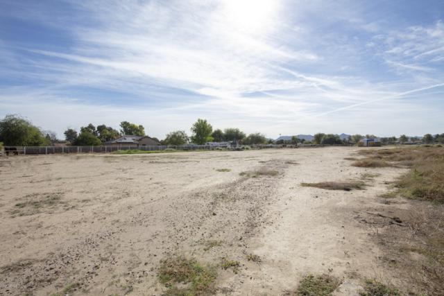 19133 E Chandler Heights Road, Queen Creek, AZ 85142 (MLS #5843677) :: Riddle Realty