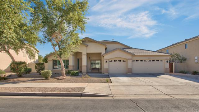 16373 W Pierce Street W, Goodyear, AZ 85338 (MLS #5843685) :: Gilbert Arizona Realty