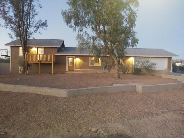 14920 W Waverly Drive, Casa Grande, AZ 85194 (MLS #5843688) :: Yost Realty Group at RE/MAX Casa Grande
