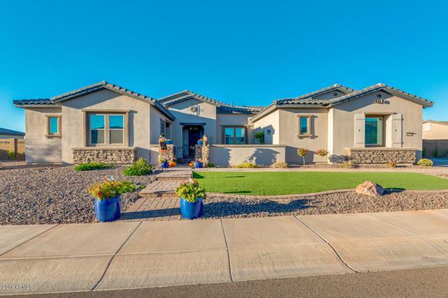 6008 E Calle De Pompas, Cave Creek, AZ 85331 (MLS #5843696) :: Kepple Real Estate Group