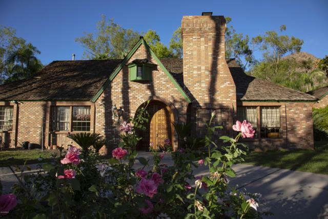 4984 E Camelback Road, Phoenix, AZ 85018 (MLS #5843732) :: Conway Real Estate
