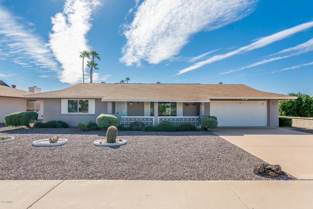14468 N Boswell Boulevard, Sun City, AZ 85351 (MLS #5843739) :: Devor Real Estate Associates