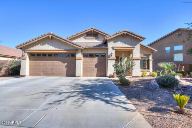 44066 W Stonecreek Road, Maricopa, AZ 85139 (MLS #5843752) :: Conway Real Estate