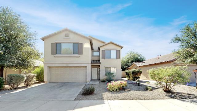16083 W Culver Street, Goodyear, AZ 85338 (MLS #5843766) :: The Garcia Group