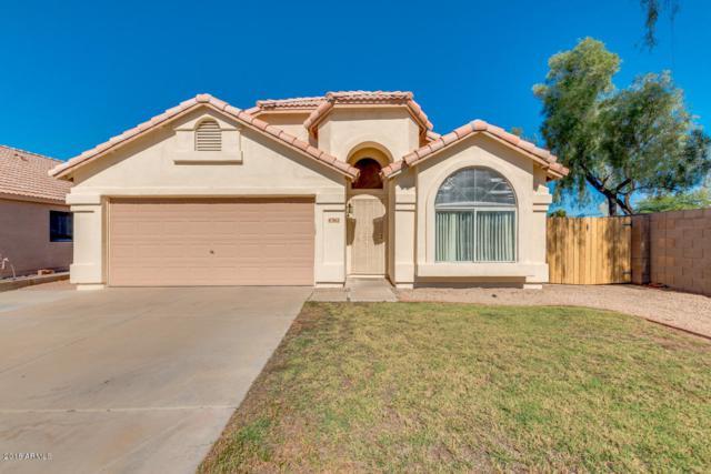 4362 E Bayberry Avenue, Mesa, AZ 85206 (MLS #5843772) :: The Garcia Group
