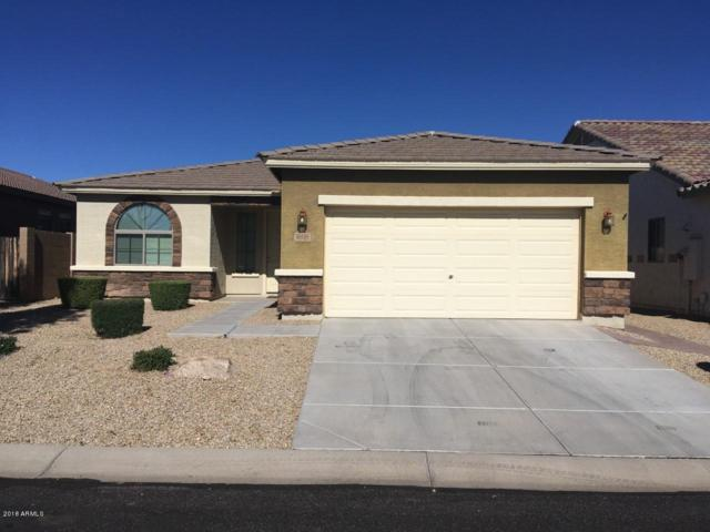 18478 E Azul Court, Gold Canyon, AZ 85118 (MLS #5843806) :: The Bill and Cindy Flowers Team