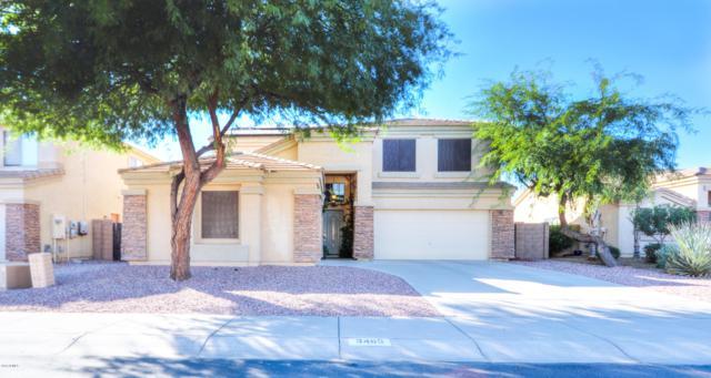 3465 N Excalibur Place, Casa Grande, AZ 85122 (MLS #5843823) :: Yost Realty Group at RE/MAX Casa Grande