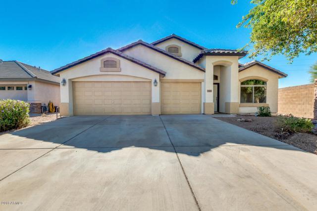 1265 W Dana Drive, San Tan Valley, AZ 85143 (MLS #5843824) :: Yost Realty Group at RE/MAX Casa Grande