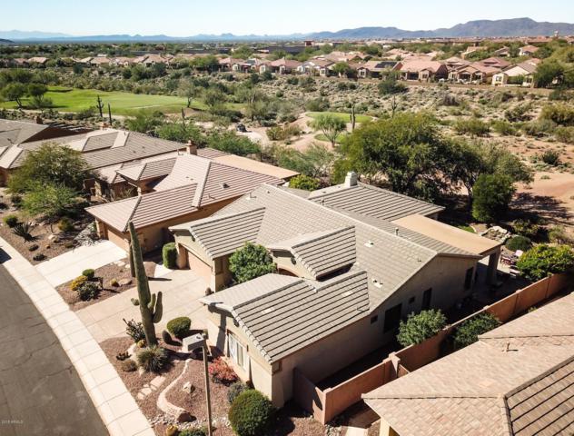 42020 N Emerald Lake Drive, Anthem, AZ 85086 (MLS #5843828) :: Conway Real Estate