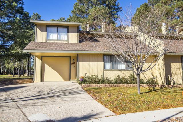 1601 N Lakeview Lane, Flagstaff, AZ 86004 (MLS #5843843) :: Yost Realty Group at RE/MAX Casa Grande