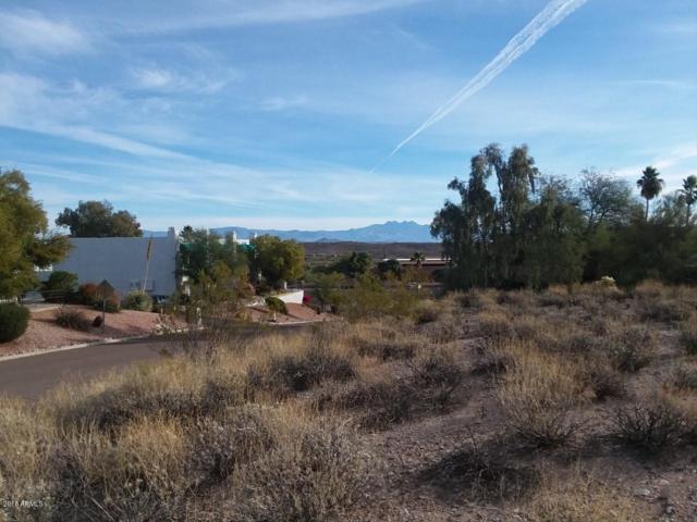 12049 N Lamont Drive, Fountain Hills, AZ 85268 (MLS #5843844) :: Brett Tanner Home Selling Team